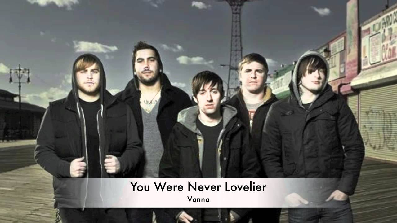You Were Never Lovelier - Vanna - YouTube