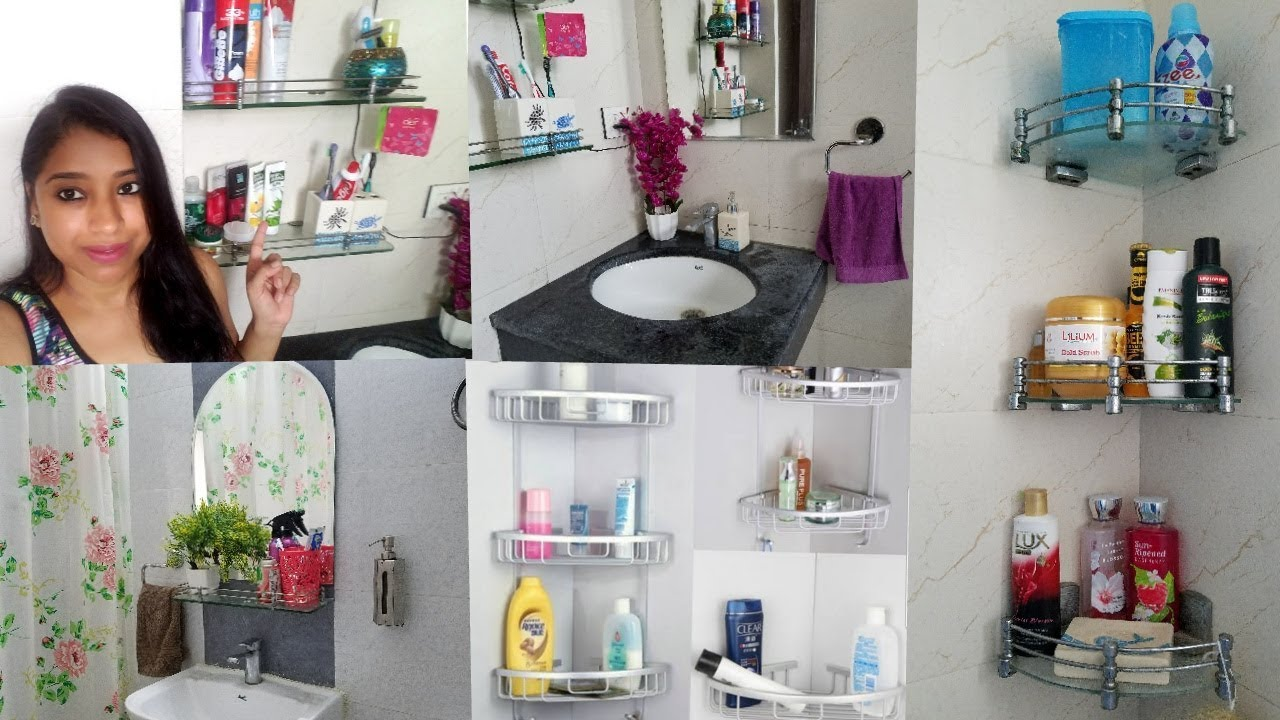 Indian Small Bathroom Organization | Indian Bathroom ...