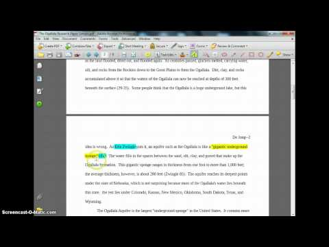 How to cite quotes from a play in an essay?