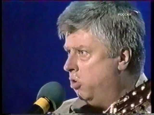 Леонид Сергеев — Излишний вес.