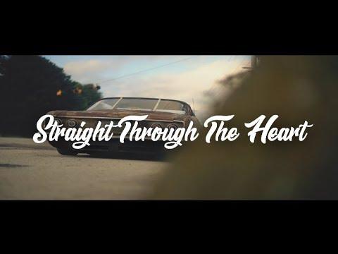 Halestorm - Straight Through The Heart [Full HD] [Lyrics]