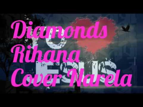 Diamonds Rihanna - (Cover)Narela Cristina