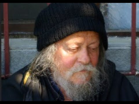 Афонский старец Гавриил.