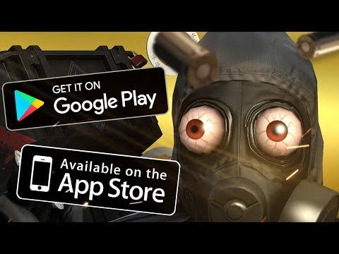 Игры на андроид. Скачать игры для android бесплатно