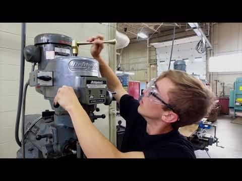 Great Oaks Precision Machining 2018