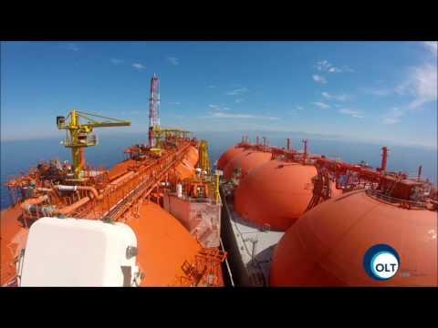 Allibo Arctic Discoverer 2016   OLT Offshore LNG Toscana