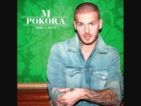 M.POKORA GET A LITTLE CLOSER {Version Anglaise De Mise A Jour}
