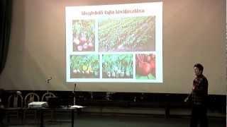DE AGTC MÉK felvételi tájékoztatója 20. rész klímaváltozás hatása a kertészetben Thumbnail