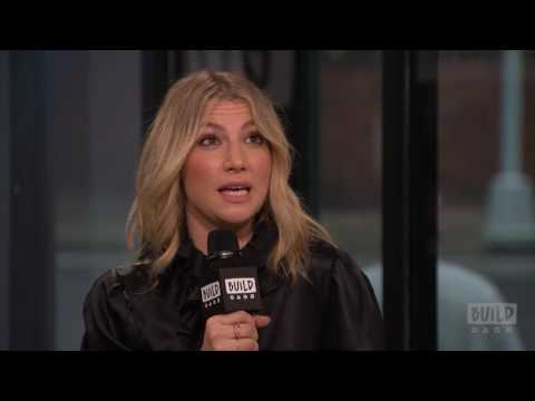 Ari Graynor Speaks About Playing A Female Comic