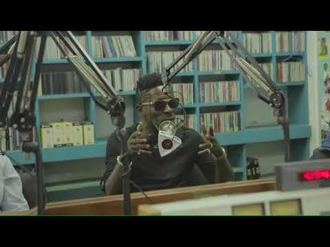 Shatta Wale discusses the fate of African Dancehall, Stonebwoy, and Ghana Meets Naija UK and others