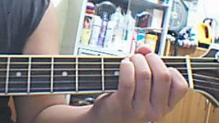 Fix You-Coldplay(Boyce Avenue) guitar cover
