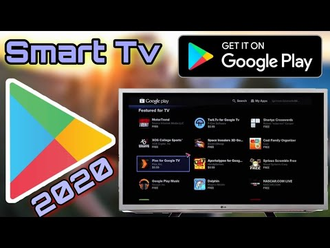 Install Google Playstore On Any Smart Tv || uptodown Alternative of Google Playstore