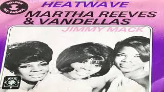 martha reeves and the vandellas Jimmy Mack 1963