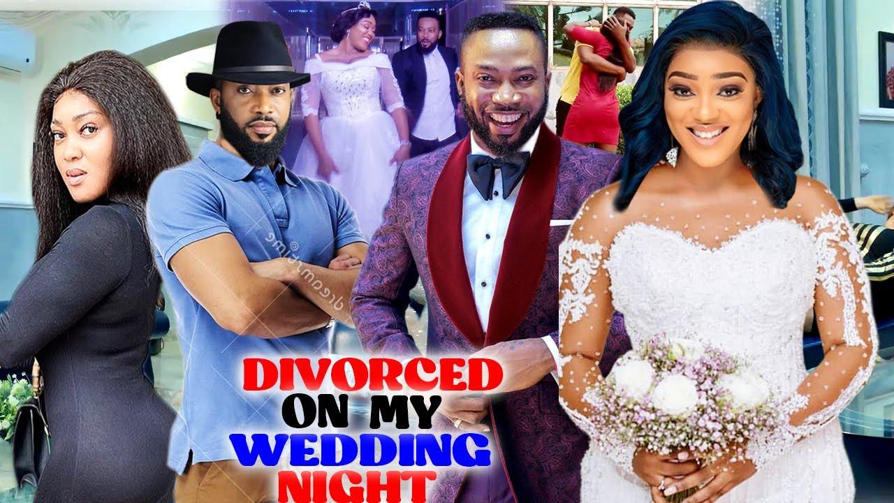 Download DIVORCED ON MY WEDDING NIGHT (NEW TRENDING MOVIE) FREDERICK LEONARD 2021 LATEST NIGERIAN MOVIE.