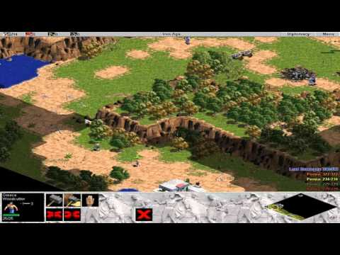 Age of Empires - 19 - Glory of Greece: Xenophon's March