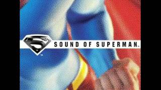 The Sun - (Wish I Could Fly Like) Superman