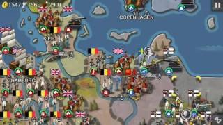 Russian Empire Conquered | Let's Play: European War 4 WW1 Mod - 1918 Conquest (RSFSR) Part 9