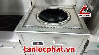 Cung cấp bếp từ đơn công nghiệp giá rẻ cho nhà hàng tại Quảng Ninh