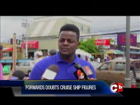 Release Real Figures On Tourism Arrivals In Tobago