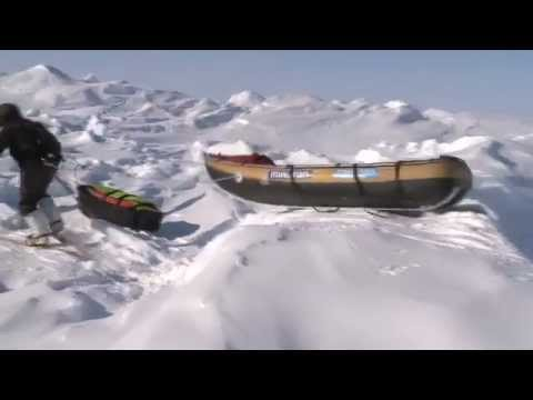 PANGAEA Expedition #8 to The Magnetic North Pole