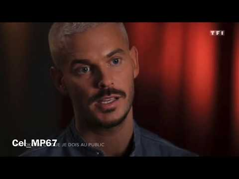 M.Pokora dans 7a8 sur TF1
