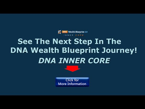 DNA Inner Core Review - DNA Wealth Blueprint Inner Core Training -- Peter Parks and Andrew Fox