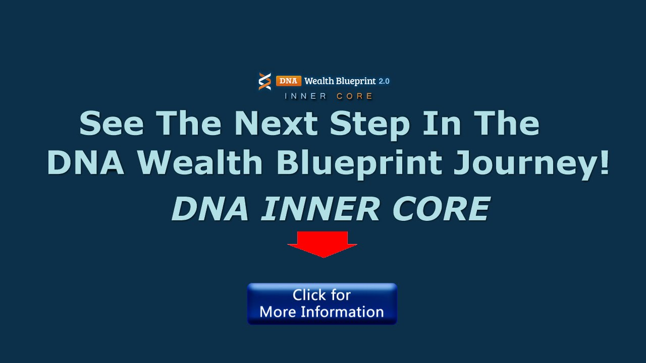 Dna inner core review dna wealth blueprint inner core training dna inner core review dna wealth blueprint inner core training peter parks and andrew fox malvernweather Image collections