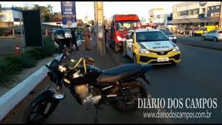 Auto x moto Av Carlos Cavalcanti