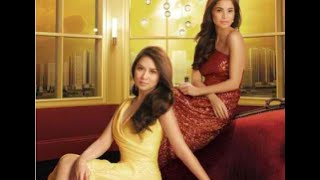 Anne Curtis and Sarah G : Showdown!!!