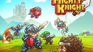 Mighty Knight Full Gameplay Walkthrough