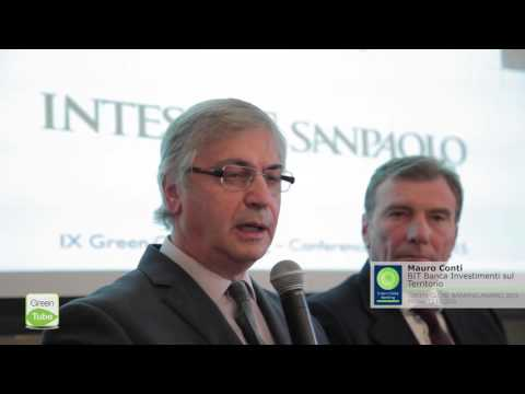 IX Green Globe Banking Conference | Video ufficiale