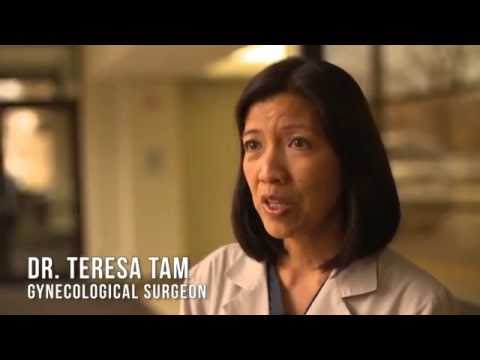 All For Women Healthcare, SC   Dr Teresa Tam MD, FACOG, FACS