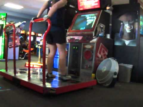 Freyja - ITG Arcade - At the Speed of Light - 13
