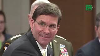 Mỹ cân nhắc khả năng rút quân khỏi Hàn Quốc?| VTC14