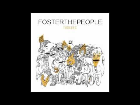 Foster The People - Ruby