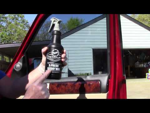 THE BEST WAY TO CLEAN CAR INTERIOR GLASS & TIPS AND TRICKS FOR SPOTLESS GLASS