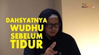 Wudhu sebelum Tidur dan Berdzikir sebanyak banyaknya - Ustadz Agus Hendra Gunawan Mp3