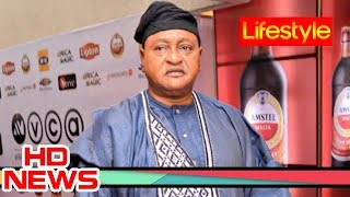 Jide Kosoko  Biography  Age  Net Worth  Wife  Daughter  Movies