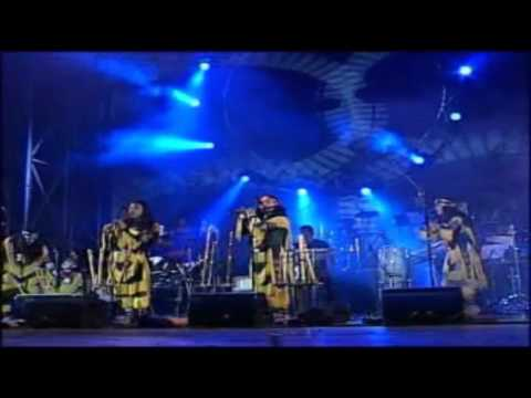 Siwar Dance - Alborada karaoke sub esp