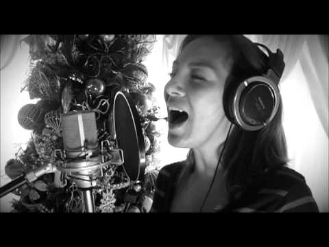 martina mcbride - have yourself a merry little christmas  (Irish Fullerton) COVER