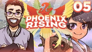 Haunted Feels   Phoenix Rising Part 05 w/ ShadyPenguinn