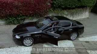 Kenan Imirzalioglu & car fighters