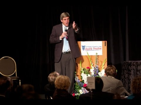 CCHF Fundraising Dinner Event with Stephen Moore