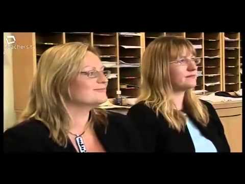 Teachers TV: Taking Risks with Ofsted