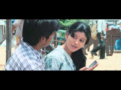 Marina | Tamil Movie | Scenes | Clips | Comedy | Songs | Sivakarthikeyan's SMS comedy