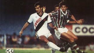 Paulinho é a terceira negociação envolvendo Vasco e Bayer Leverkusen
