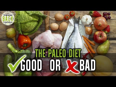 is-the-paleo-diet-good-or-bad-for-you?-(are-sweet-potatoes-paleo?)-#tbt-|-liveleantv