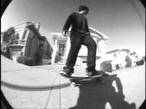 Enjoi - Bag of Suck skate video - Watch Online