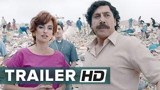 ESCOBAR - IL FASCINO DEL MALE - Trailer Italiano Ufficiale HD