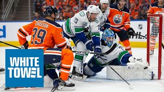 No need to press panic button on Canucks season | White Towel | The Province